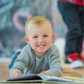 Safe, Affordable Day Care | Adventures Plus Child Care